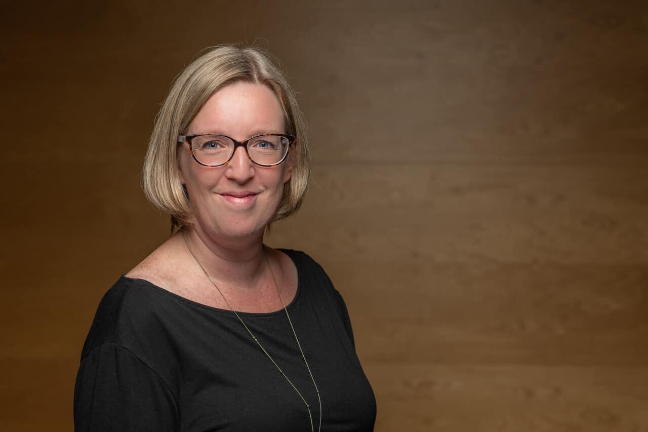 Lisbeth Bjørn Hornemann
